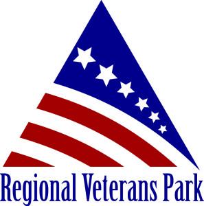 Veterans Park logo